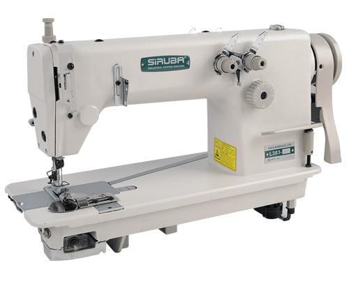 L383 - SiRUBA – Sewing Machine   KAULIN Official